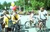 Доставочная ВАО Let's bike it!