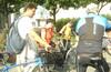 """Велоэкскурсия """"Удивительное - рядом !"""" по районам Алексеевскому и Ростокино (повтор от 10.06.16)"""