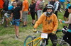 Типичный велопикник