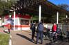 Самодоставочная из ЮАО на Велокарнавал в Сокольниках от Like2Bike