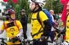 благотворительный велопробег - «Велозаезд с «Артистом»