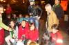 Золотая осень III Филевский парк - 1905 - Воробьевы - ПГ на чаепитие Традиционная Четверговая