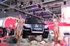 Международный автомобильный салон - 2014