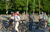 Giro d'SAO tappa 3 или от Тимки до Химкинского лесопарка