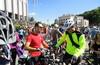 Хочу проехать велопарад в кругу знакомых и друзей! =) 09:40