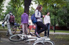 Велодорожный ==> обратная сторона Железнодорожного