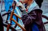 Новокосино => Фестиваль фейерверков в Кузьминках