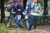 Массовый финиш Благотворительного Велопробега (взнос 700 р)