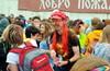 Фестиваль красок Холи!