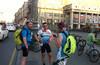 Велоолений вторник по-маяковски №2