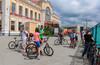 САО доставочная V Московский Велопарад
