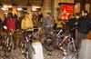 Велопрогулка #16 (8 декабря, вторник)