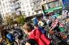 """День без автомобиля 2014 с Велоклубом """"32 спицы"""""""
