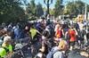 Доставочная из ЮВАО на Велопробег и Велодень в ТРЦ СпортEX