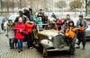 Воскресная фотопрогулка по Москве