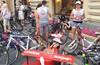 ГУМ - традиционный велопробег
