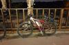 Велопрогулка в Братеево