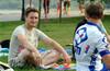 Бесплатная йога в Коломенском