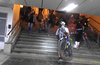 Велопрогулка «Проулками и Двориками - 13»