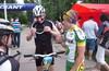 П'ятий Чемпіонат України з гірського велоспорту серед любителів та ветеранів в гонці крос-кантрі.