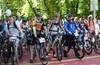 Даставочная на Олимпийский Велозаезд САО, СВАО