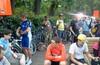 Вспоминаем прошлый год - чаепитие в ЦПКиО (начало в 19:00)