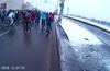 Первый Зимний Велопарад !!!