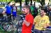 Велодорожный ==> ЗАКРЫТИЕ велосезона!