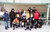 Зимний кубок Симбайк 2013: 3 этап