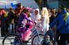 Доставочная на велокорнавал в сокольниках!Вднх!