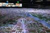 Интерактивный макет Москвы. ВДНХ. Армения