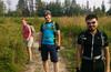 На Учинское водохранилище