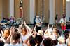 """Круг по Ботанике - Останкинскому - ВДНХ до начала концерта в """"Зеленом театре """""""