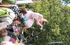 """Сокольники, на тусу """"Леди на велосипеде"""", далее- в Измайлово!"""