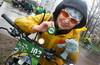 """Открытие велосезона с Велоклубом """"32 спицы"""""""