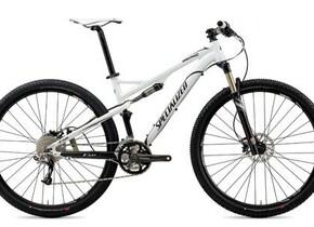 Велосипед Specialized Epic Comp 29