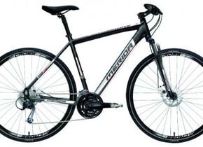 Велосипед Merida Crossway TFS 100-MD