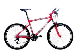 Велосипед Corratec FreeRide Expert