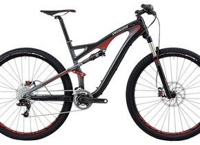 Велосипед Specialized Camber Expert Carbon EVO R 29