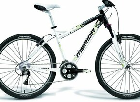 Велосипед Merida Juliet TFS 500-V