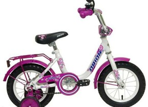 Велосипед Orion Flash 12