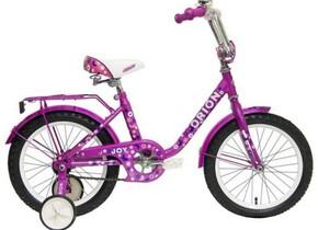 Велосипед Orion Joy 16