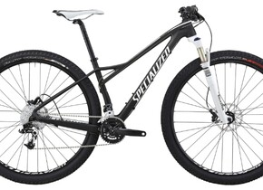 Велосипед Specialized Fate Comp Carbon 29