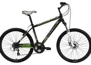 Велосипед Alpine 2500SD Luxury