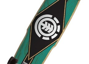 Скейт Element Cutter Hardball
