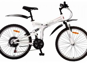 Велосипед Bird Junior F24A