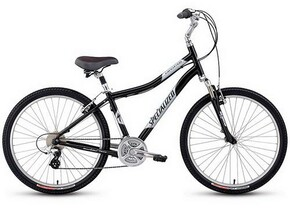 Велосипед Specialized Expedition Sport