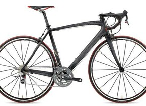 Велосипед Specialized Tarmac Pro SL Compact SRAM