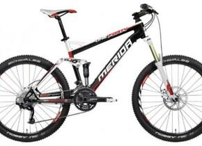 Велосипед Merida One-Forty 900-D