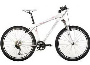 Велосипед Corratec X-Vert Miss C